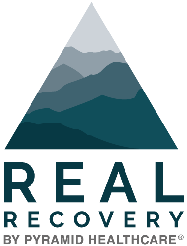 Real Recovery Clinical Logo